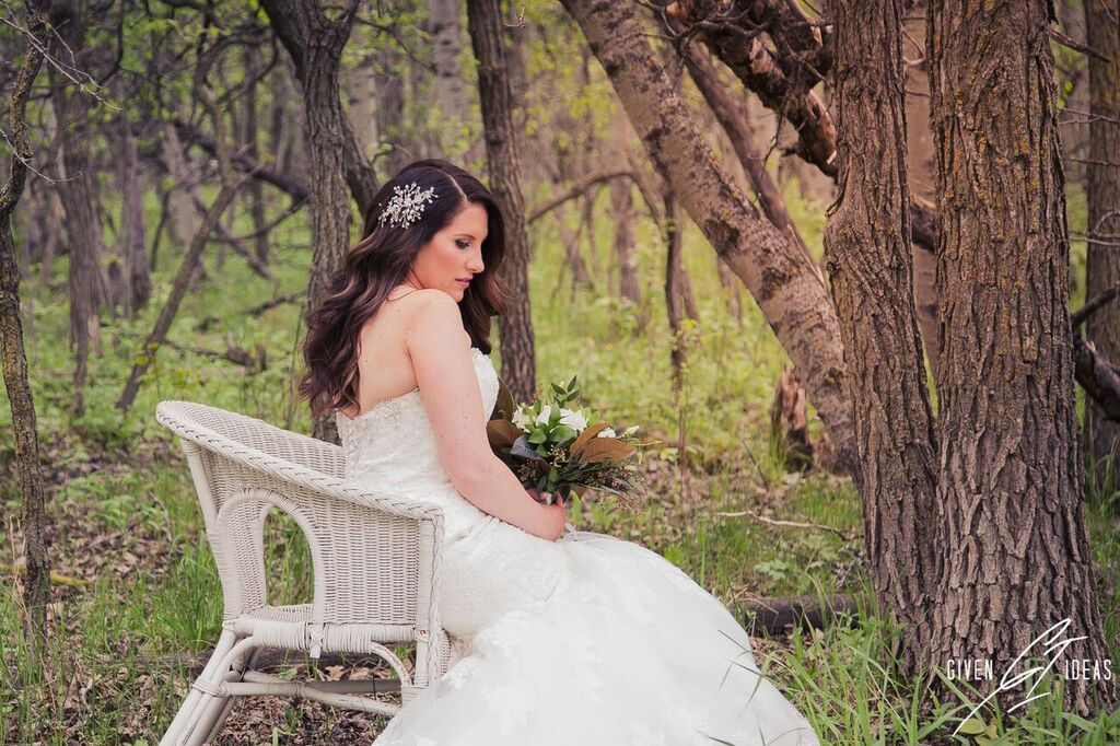 Lauren / Makeup by Harold / Image by Given Ideas Photography