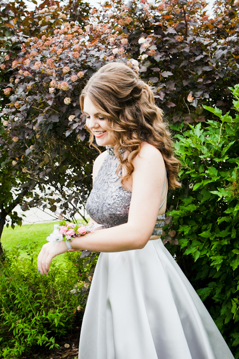 Taylor - Hair by Stephanie / Image by Sunshine Photography by Tara