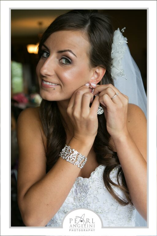 Kayleigh - Makeup by Kelly